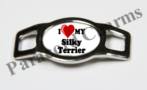 Silky Terrier - Design #007