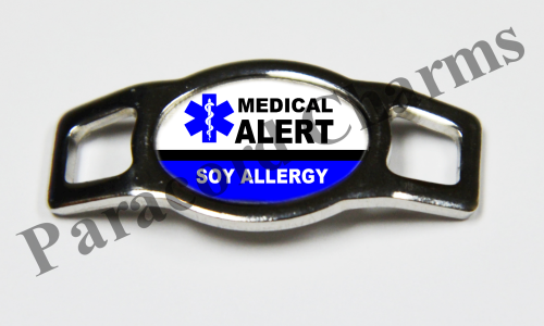 Soy Allergy - Design #002