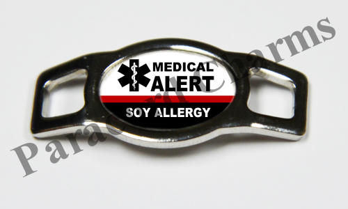 Soy Allergy - Design #004