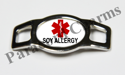 Soy Allergy - Design #005