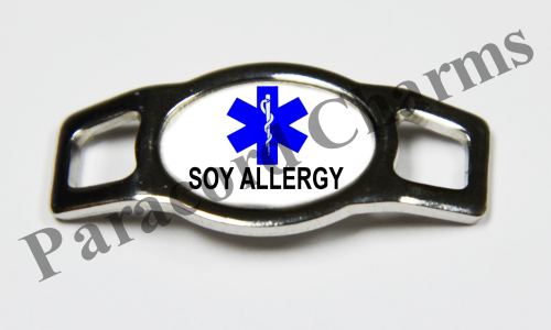 Soy Allergy - Design #006