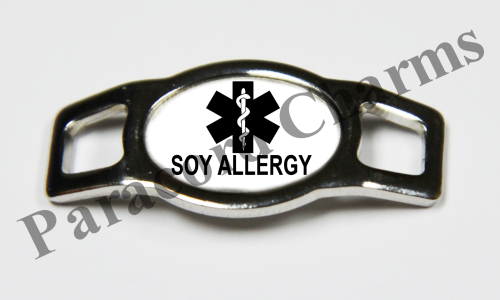 Soy Allergy - Design #008