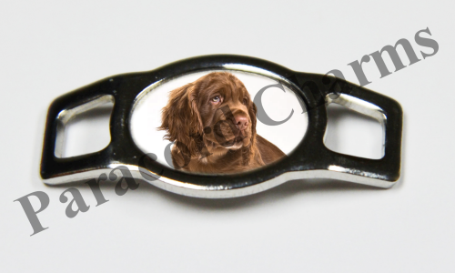Sussex Spaniel - Design #005