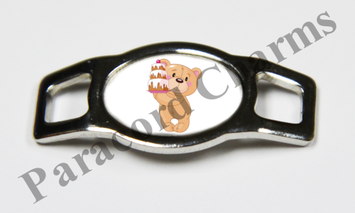Teddy Bear - Design #001