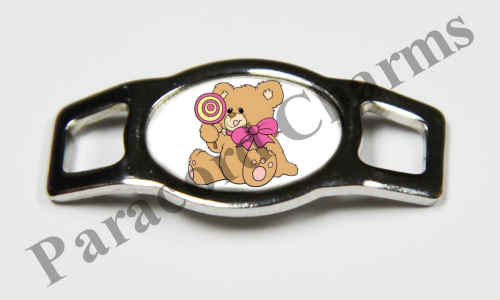 Teddy Bear - Design #010