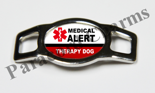Therapy Dog - Design #001