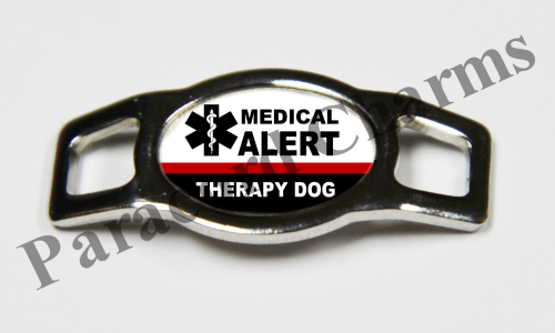 Therapy Dog - Design #004