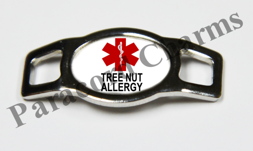 Tree Nut Allergy - Design #005