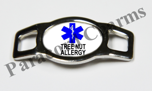 Tree Nut Allergy - Design #006
