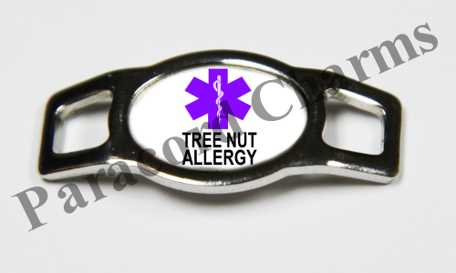 Tree Nut Allergy - Design #007