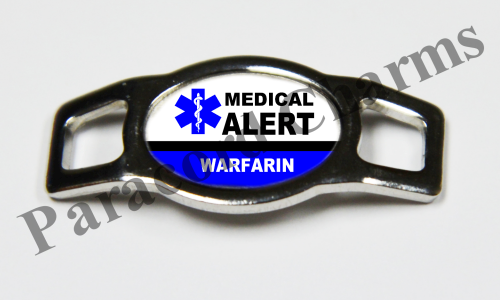 Warfarin - Design #002