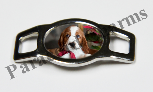 Welsh Springer Spaniel - Design #003