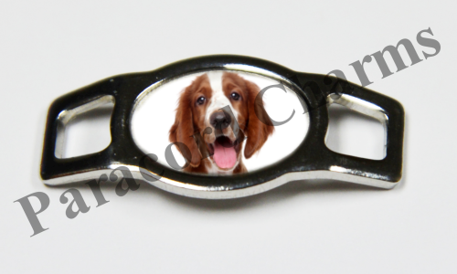 Welsh Springer Spaniel - Design #005