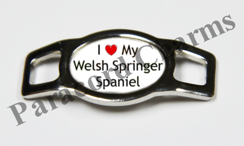 Welsh Springer Spaniel - Design #007