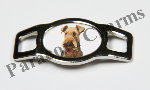 Welsh Terrier - Design #002