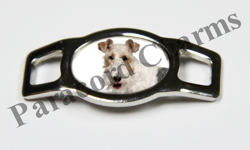 Wire Fox Terrier - Design #004