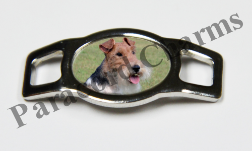 Wire Fox Terrier - Design #005