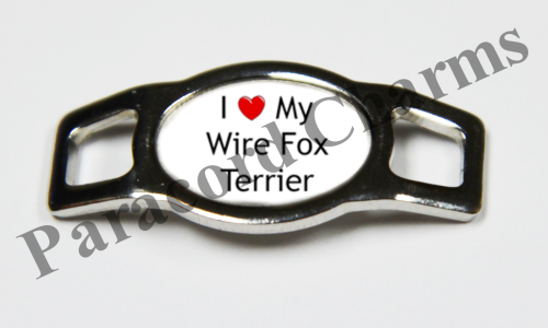 Wire Fox Terrier - Design #007