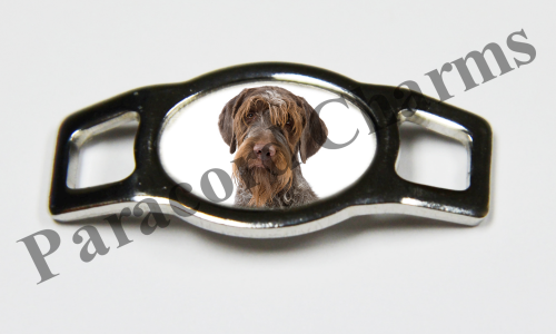 Wirehaired Pointing Griffon - Design #001