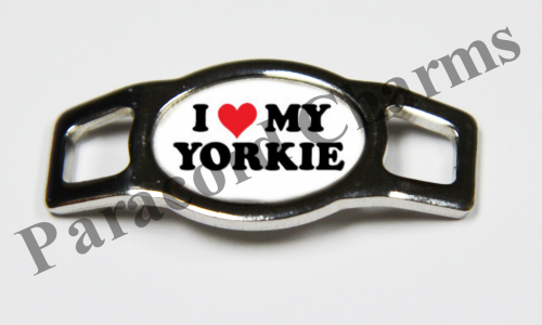 Yorkshire Terrier - Design #010