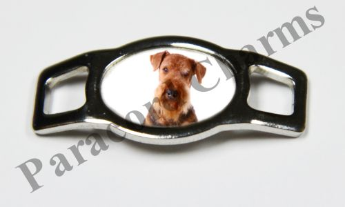 Airedale Terrier - Design #005