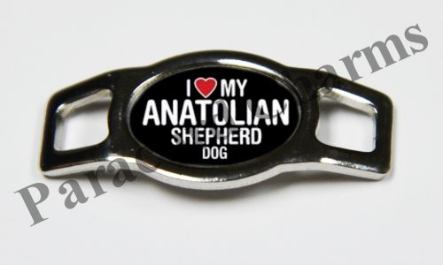 Anatolian Shepherd Dog - Design #007