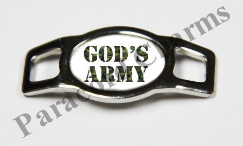 God's Army - Design #001