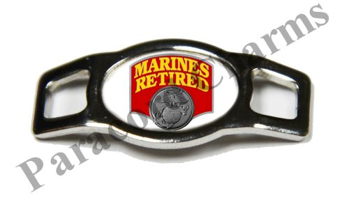 Retired Marines - Design #002