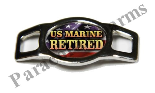 Retired Marines - Design #005