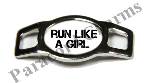 Run Like A Girl - Design #001