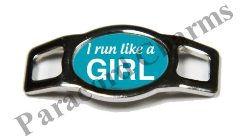 Run Like A Girl - Design #004