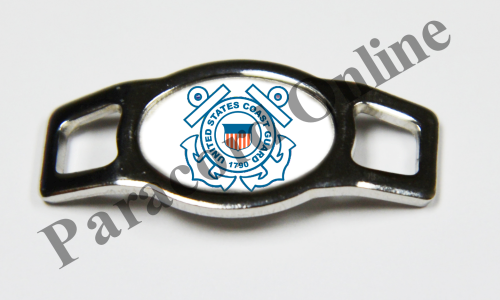 Coast Guard Charm - Design #001