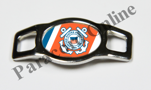 Coast Guard Charm - Design #006