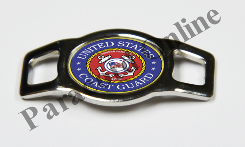 Coast Guard Charm - Design #009