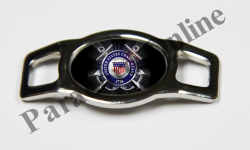 Coast Guard Charm - Design #010