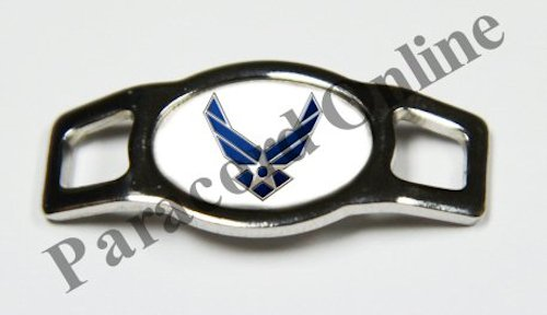 Airforce Charm - Design #001