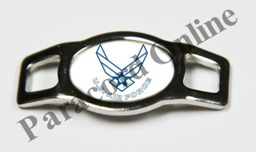 Airforce Charm - Design #002