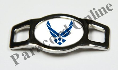 Airforce Charm - Design #003