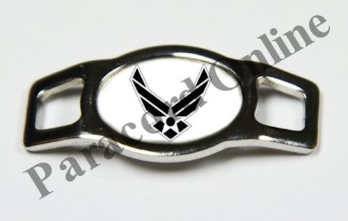 Airforce Charm - Design #011