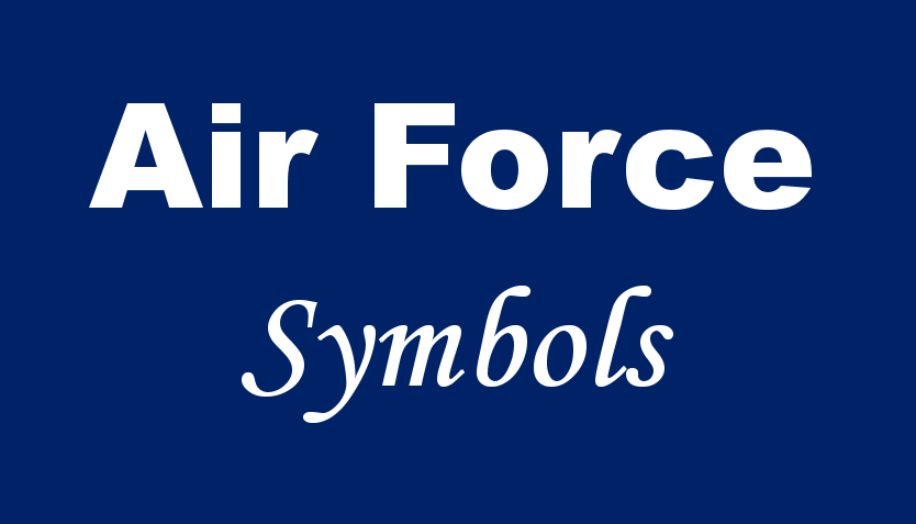 Air Force Symbols