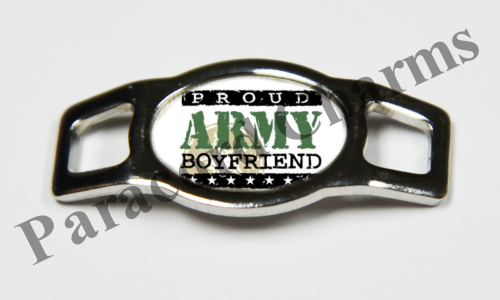 Army Boyfriend - Design #001