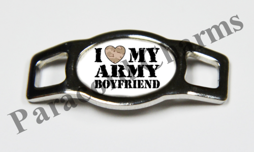Army Boyfriend - Design #002