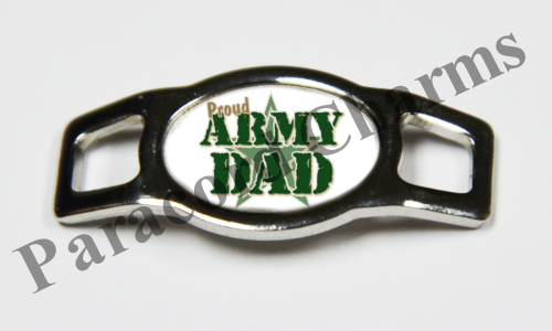 Army Dad - Design #001