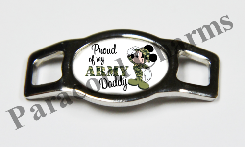 Army Dad - Design #009