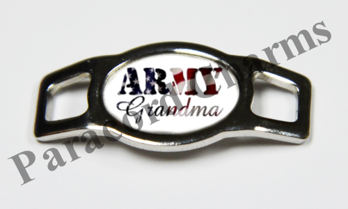 Army Grandma - Design #002