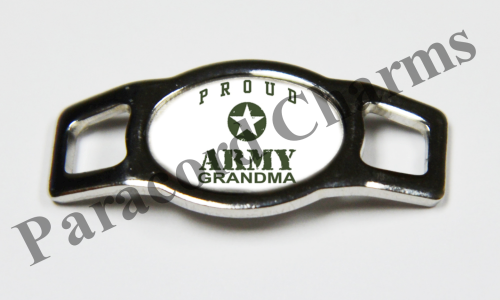 Army Grandma - Design #003