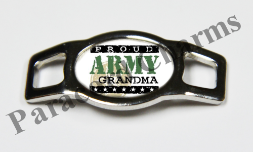 Army Grandma - Design #004