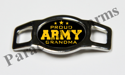 Army Grandma - Design #005