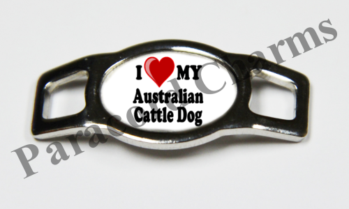 Australian Cattle Dog - Design #004