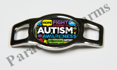 Autism Awareness - Design #009